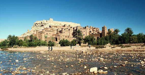 vejret agadir morocco