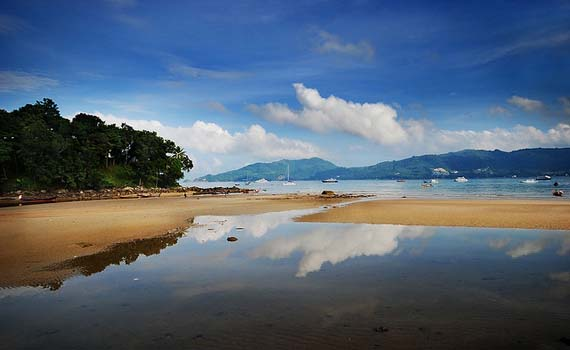 Patong Beach, Phuket. Foto: William Cho/flickr.com