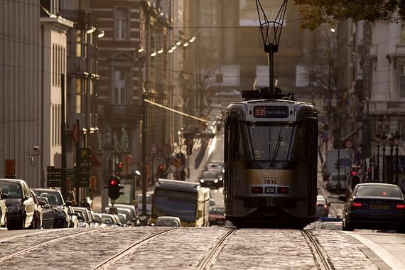 Brussels or San Francisco?! Foto: Riccardo Bonuccelli/flickr