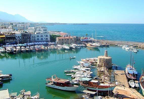 Vejret cypern 14 dage