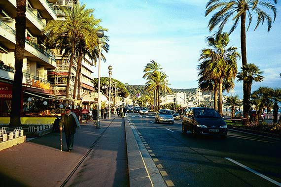 Cannes. Foto: Chris Yunker/flickr